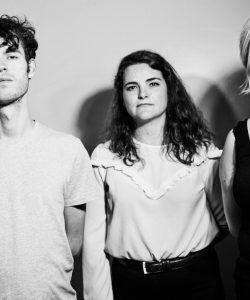 Cable Ties (Album Launch) + The Aves + Little Dust Fri 9 June