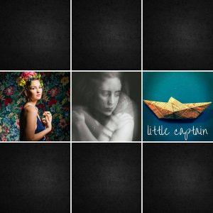 Panacea // Little Captain // Elli Belle Sat 3 June