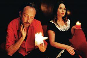 Andrew McCubbin & Melinda Kay + The Vulgars + Insomnicide Sun 26 Nov 3pm
