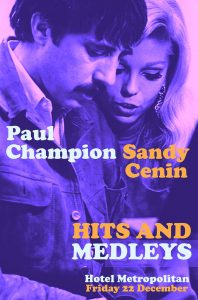 HITS and Medleys - Sandy & Champs 2017 Fri 22 Dec