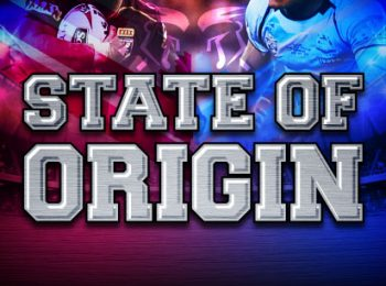 State of Origin 2018 Game 1 at The Metro We 6 June