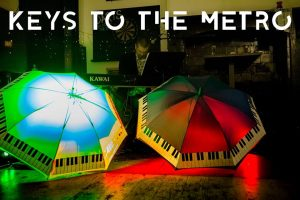 Keys To The Metro Thu 6 Sep