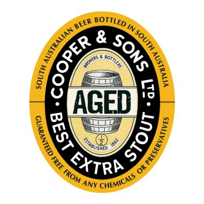 Coopers Aged Stout