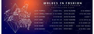 Wolves in Fashion, Lost Woods + Chinese New Year 19 Aug