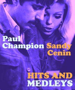 HITS and Medleys - Sandy & Champs 2017 Fri 22 Dec